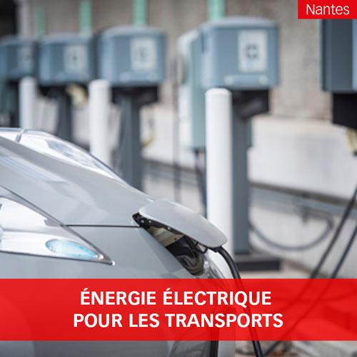 Ingénieur énergie électrique