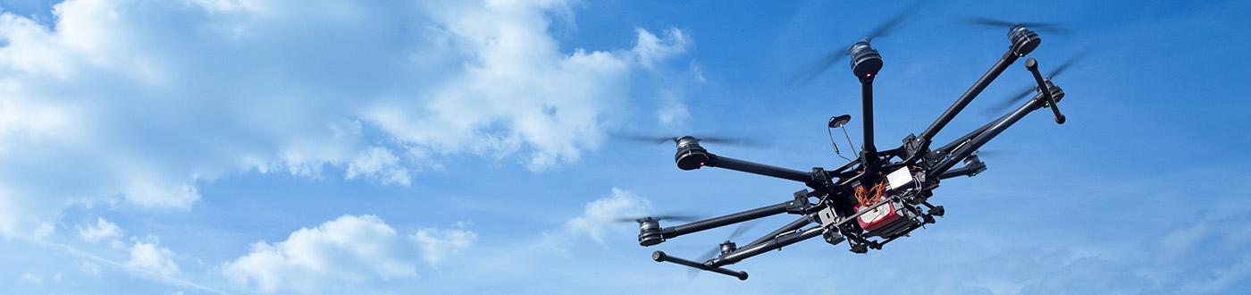 Robotique – Drones