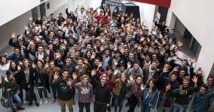 Rentrée ingénieur 2017 à Nantes et Rennes