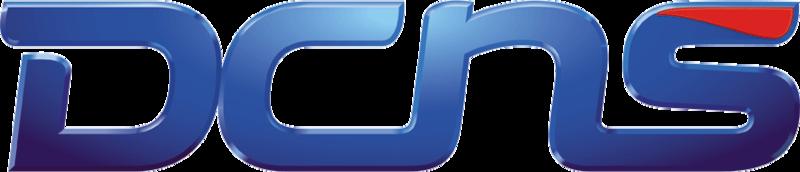 Logo de la DCNS, industrie navale militaire