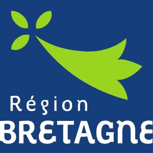 Logo région Bretagne, hermine
