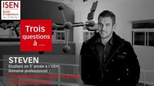 étudiant ISEN Brest, développement, logiciel, big data, cloud computing, web social, réseau,