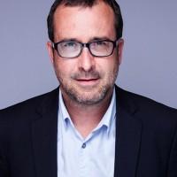 Portrait de Marc Faudeil, Directeur de ISEN-Brest, Yncréa Ouest