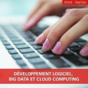 Ingénieur informatique - Développement logiciel - Ingénieur Big Data