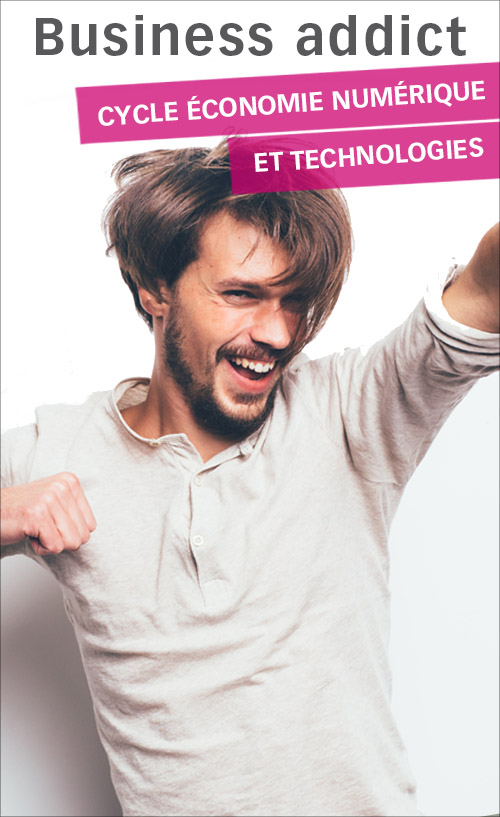 Ingénieur économie et technologies - start-up