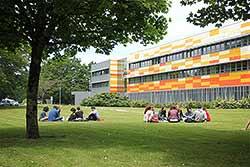 Isen Nantes - école d'ingénieurs
