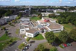 Isen Rennes - école d'ingénieurs