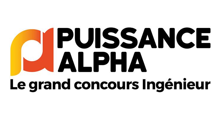 Puissance Alpha - Concours d'école d'ingénieurs