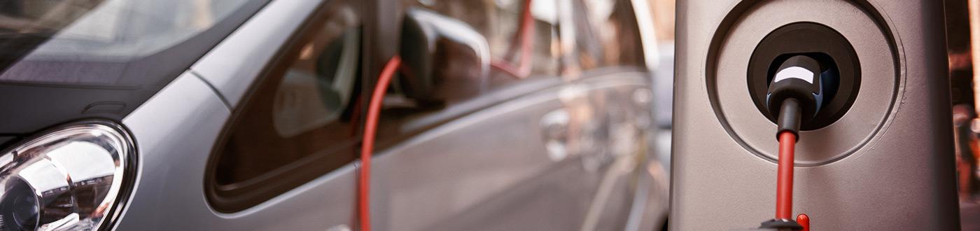 énergie électrique pour les transports