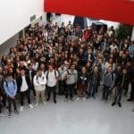 Rentrée 2018 - Ecole d'ingénieurs Brest