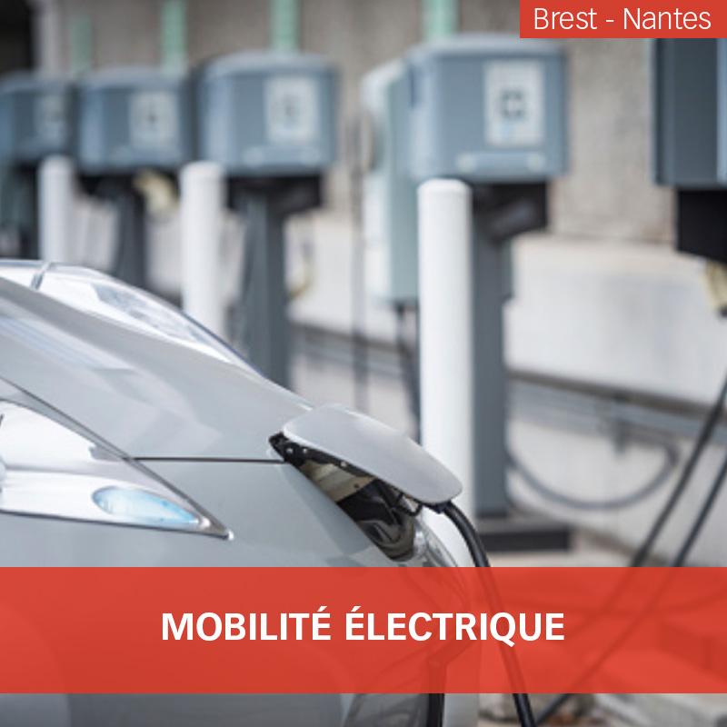 Mobilité électrique