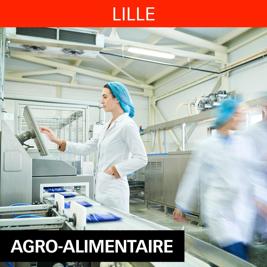 Ingénieur Agro-alimentaire