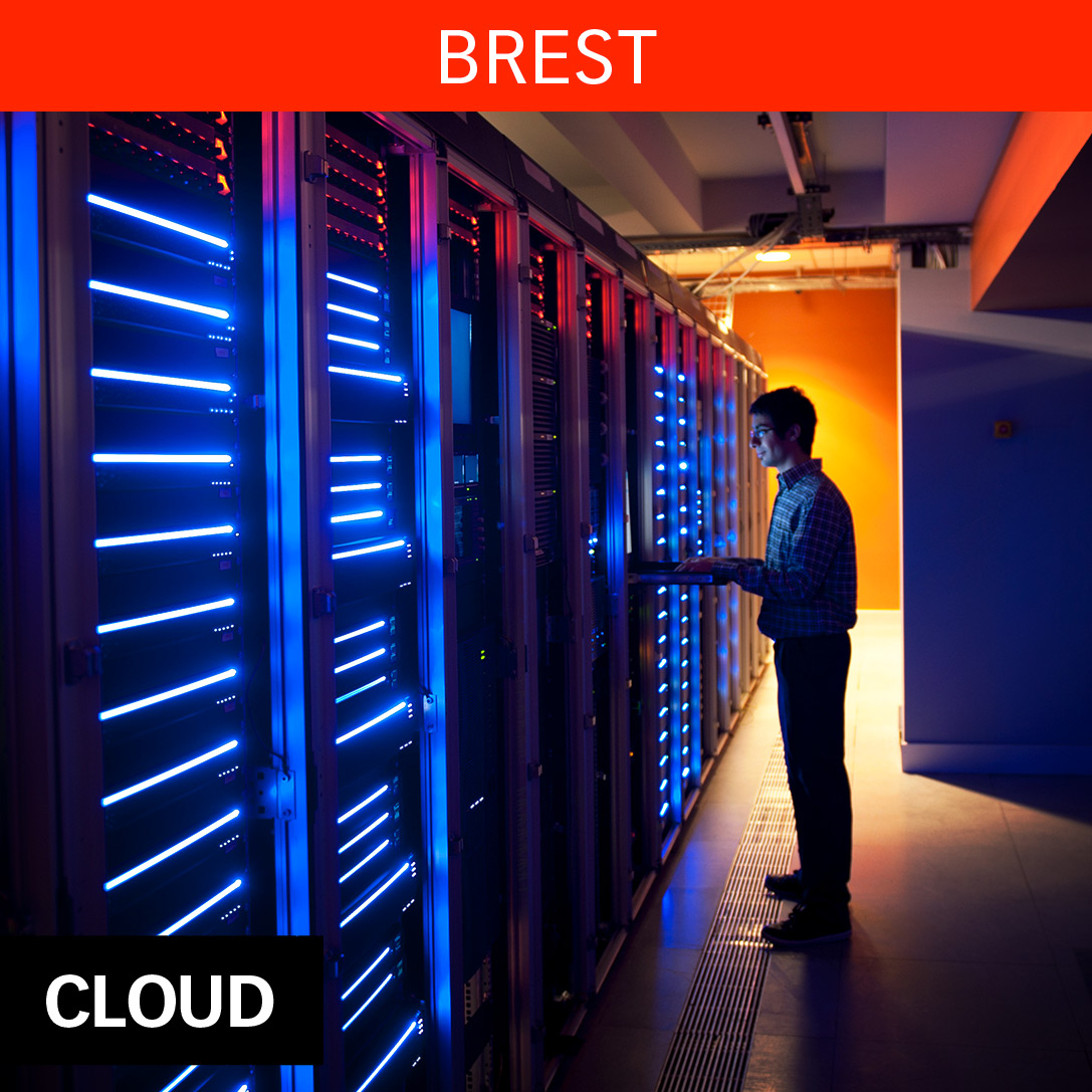 Ingénieur Cloud