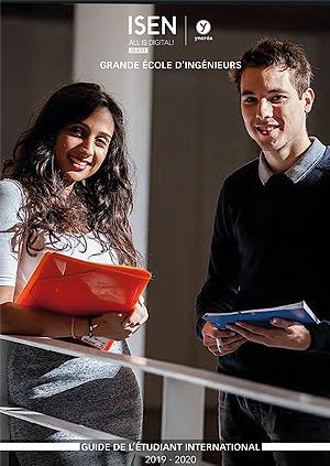 Accueil étudiant international