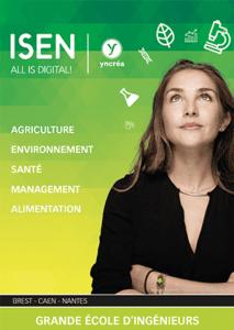 École d'agronomie et agriculture à Brest
