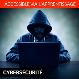 Ingénieur Cybersécurité