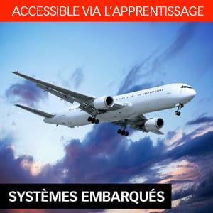 Comment devenir Ingénieur systèmes embarqués - aéronautique